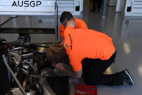 Motor vehicle, Workwear, Automotive design, Mechanic, Auto mechanic, Vehicle,