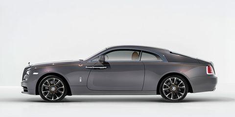 Land vehicle, Vehicle, Car, Luxury vehicle, Automotive design, Personal luxury car, Rolls-royce, Rolls-royce wraith, Sedan, Performance car,