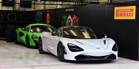 Land vehicle, Vehicle, Car, Supercar, Sports car, Automotive design, Performance car, Auto show, Coupé, Automotive exterior,
