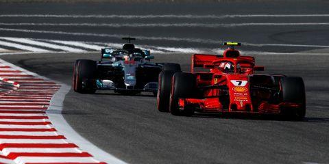 Land vehicle, Formula one, Formula one car, Vehicle, Race car, Sports, Racing, Open-wheel car, Motorsport, Formula racing,
