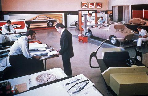 Automotive design, Luxury vehicle, Car, Vehicle, Room, Design, Interior design, Furniture, House, Illustration,