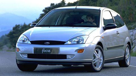 Land vehicle, Vehicle, Car, Motor vehicle, Ford motor company, Automotive design, Sedan, Hatchback, Ford, Bumper,