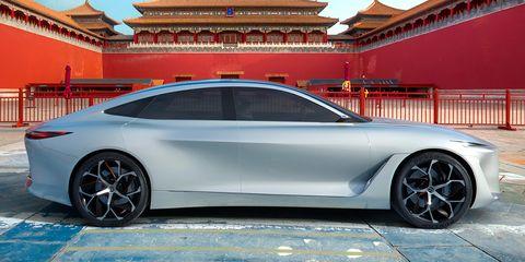 Land vehicle, Car, Vehicle, Automotive design, Personal luxury car, Mid-size car, Rim, Concept car, Luxury vehicle, Sedan,