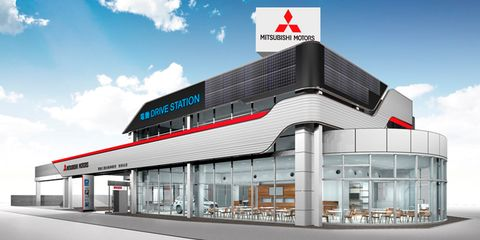 Building, Commercial building, Architecture, Facade, Company, Shopping mall, Retail, Mixed-use,