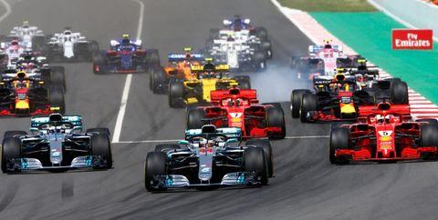 Formula one, Race car, Sports, Open-wheel car, Formula one car, Motorsport, Formula racing, Formula libre, Formula one tyres, Vehicle,