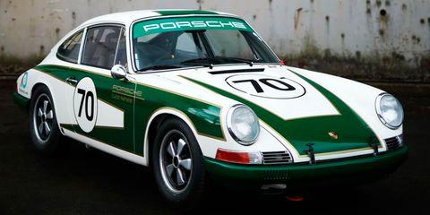 Land vehicle, Vehicle, Car, Regularity rally, Coupé, Sports car, Porsche 911 classic, Motorsport, Porsche 912, Racing,