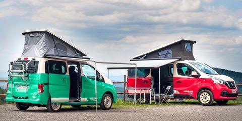 Car, Vehicle, Transport, Mode of transport, RV, Van, Compact van, Commercial vehicle, Microvan, Minivan,
