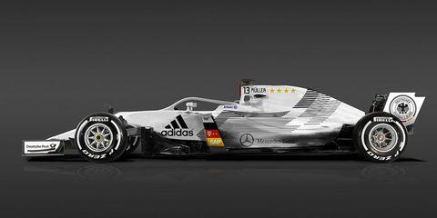 Land vehicle, Vehicle, Car, Formula libre, Formula one car, Formula one tyres, Race car, Open-wheel car, Motorsport, Formula racing,