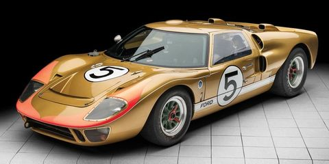 Land vehicle, Vehicle, Car, Sports car, Race car, Supercar, Ford gt40, Sports prototype, Ford gt, Ford,