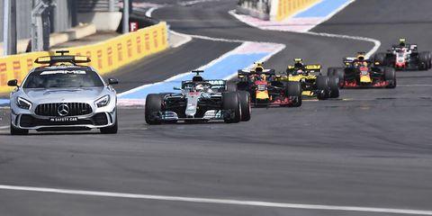 Land vehicle, Vehicle, Car, Sports car racing, Performance car, Race track, Race car, Formula one, Motorsport, Endurance racing (motorsport),