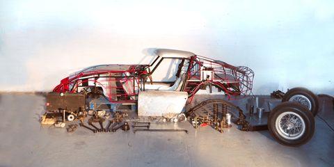 Vehicle, Motor vehicle, Transport, Tractor, Car, Automotive wheel system, Automotive tire, Auto part, Wheel, Machine,