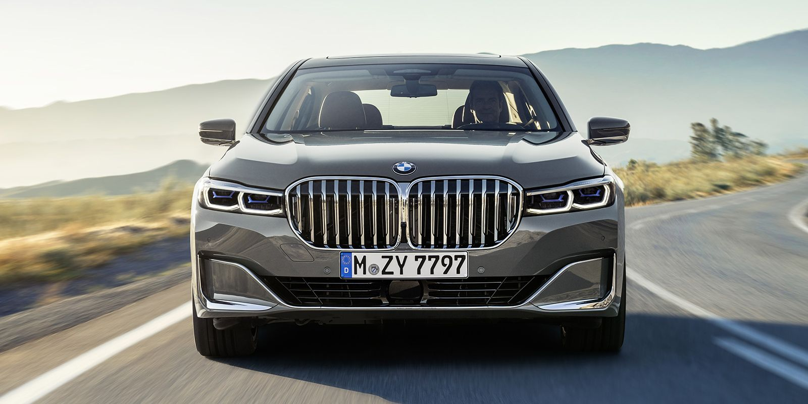 2020 BMW 750Li Xdrive Redesign and Concept