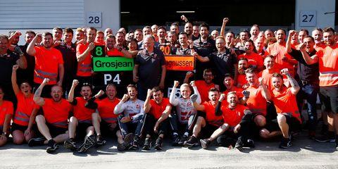 Team, Social group, Crew, Team sport, Sports, Crowd,