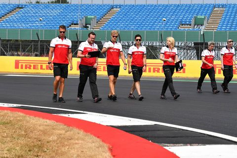 Team, Sports, Sport venue, Race track, Stadium, Competition event, Vehicle, Competition, Car,