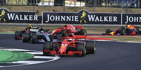 Land vehicle, Formula one, Formula one car, Vehicle, Race car, Sports, Racing, Auto racing, Motorsport, Formula racing,