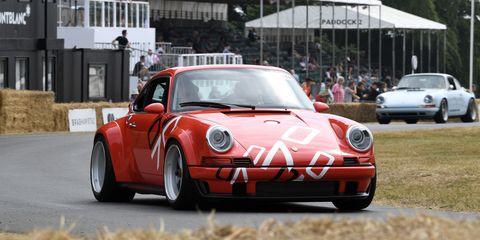 Land vehicle, Vehicle, Car, Regularity rally, Coupé, Sports car, Supercar, Porsche 930, Porsche, Sedan,