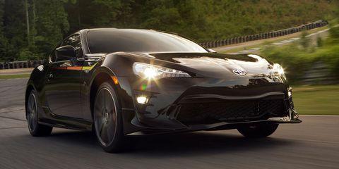 Land vehicle, Vehicle, Car, Sports car, Automotive design, Performance car, Toyota 86, Toyota, Coupé, Mid-size car,
