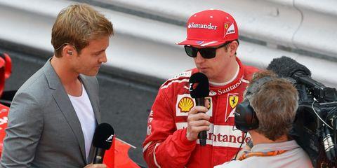 Formula one,