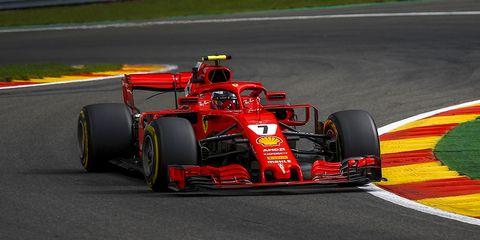 Land vehicle, Formula one, Formula one car, Vehicle, Race car, Open-wheel car, Motorsport, Tire, Formula racing, Formula libre,