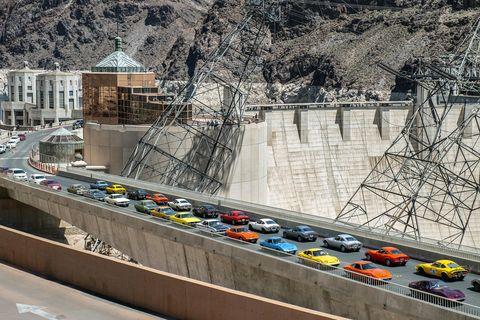 Infrastructure, Architecture, Reinforced concrete, Nonbuilding structure,