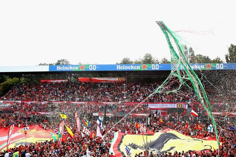 Crowd, Stadium, Sport venue, Fan, Product, Audience, Sports, Arena, Soccer-specific stadium, Competition event,