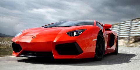 Mode of transport, Automotive design, Transport, Vehicle, Automotive exterior, Automotive lighting, Headlamp, Performance car, Car, Red,