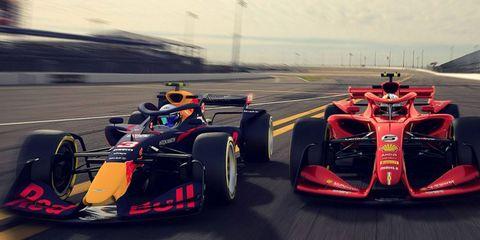 Vehicle, Race car, Motorsport, Formula one car, Formula libre, Formula racing, Formula one, Open-wheel car, Racing, Formula one tyres,