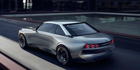 Land vehicle, Vehicle, Car, Automotive design, Luxury vehicle, Personal luxury car, Concept car, Sports car, Performance car, Sedan,