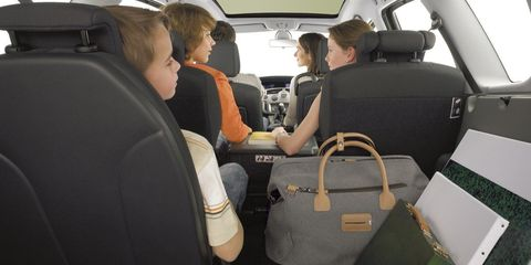 Head restraint, Motor vehicle, Vehicle, Car seat, Car, Car seat cover, Air travel, Family car, Airline, Auto part,