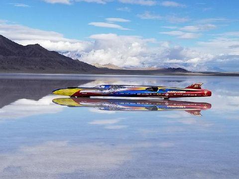 Water transportation, Boat, Vehicle, Sky, Reflection, Lake, Boating, Watercraft, Recreation, F1 Powerboat Racing,