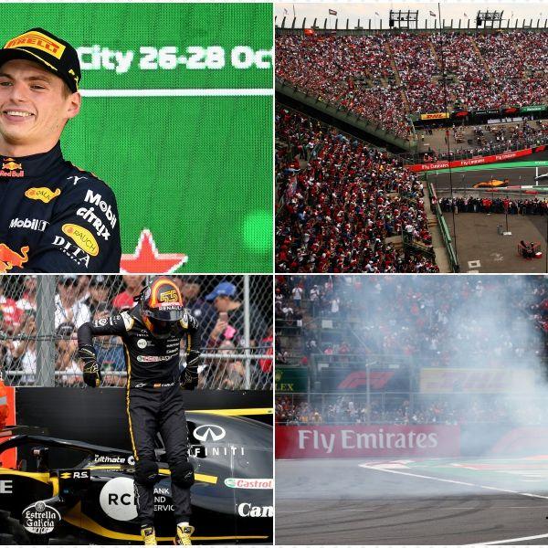 Race of champions, Formula one, Sports, Motorsport, Racing, Sport venue, Race track, Vehicle, Stadium, Auto racing,