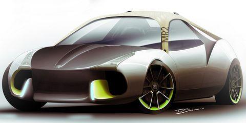Land vehicle, Vehicle, Car, Automotive design, Sports car, Supercar, Automotive exterior, Performance car, Coupé, Rim,