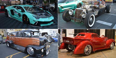 Land vehicle, Vehicle, Car, Motor vehicle, Automotive design, Automotive exterior, Custom car, Classic, Vintage car, Bumper,