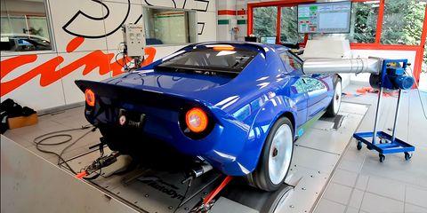 Land vehicle, Vehicle, Car, Coupé, Sports car, Supercar, Automotive design, Automotive exterior, Performance car, Sedan,