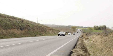 Road, Highway, Lane, Thoroughfare, Asphalt, Infrastructure, Freeway, Mode of transport, Transport, Road surface,
