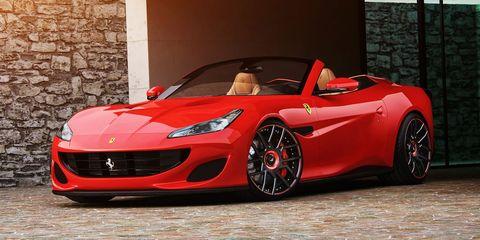 Land vehicle, Vehicle, Car, Automotive design, Red, Performance car, Sports car, Supercar, Luxury vehicle, Wheel,