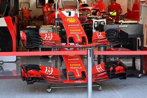 Formula one, Formula one car, Race car, Open-wheel car, Vehicle, Automotive design, Formula one tyres, Car, Formula racing, Tire,