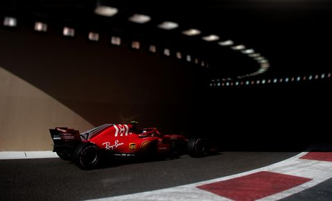 Race car, Formula one car, Formula one, Formula libre, Vehicle, Open-wheel car, Motorsport, Car, Red, Racing,