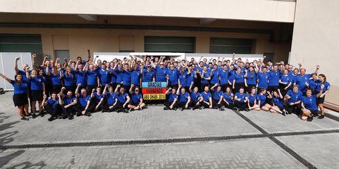Team, Crew, Event, Uniform,
