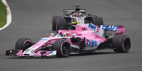 Land vehicle, Formula one, Formula one car, Vehicle, Race car, Sports, Racing, Open-wheel car, Auto racing, Motorsport,