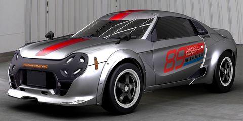 Land vehicle, Vehicle, Car, Sports car, Automotive design, Coupé, Performance car, Compact car, Supercar, Sedan,