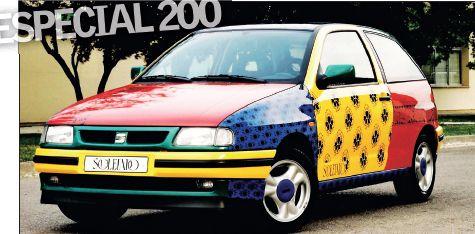 Motor vehicle, Mode of transport, Nature, Automotive design, Blue, Vehicle, Transport, Green, Yellow, Land vehicle,