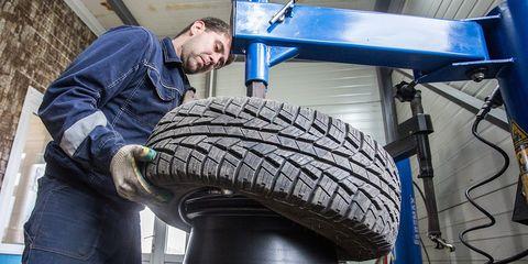 Tire, Automotive tire, Synthetic rubber, Tread, Auto part, Automotive wheel system, Wheel, Automobile repair shop, Natural rubber, Rim,
