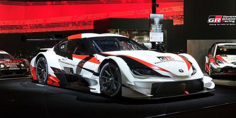 Land vehicle, Vehicle, Car, Sports car, Supercar, Coupé, Performance car, Sports car racing, Race car, Sports prototype,