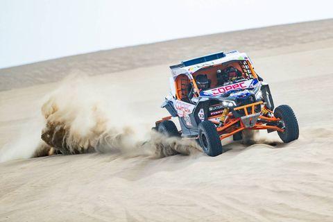 Vehicle, Rally raid, Automotive tire, Off-road racing, Off-roading, Transport, Desert racing, Motorsport, Sand, Racing,