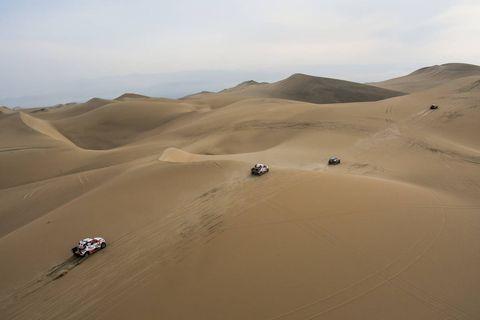 Desert, Sand, Erg, Natural environment, Aeolian landform, Sahara, Singing sand, Dune, Ecoregion, Geology,