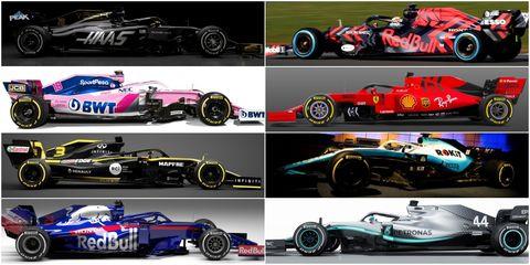 Land vehicle, Vehicle, Race car, Formula one car, Formula libre, Open-wheel car, Formula one tyres, Formula racing, Motorsport, Formula one,