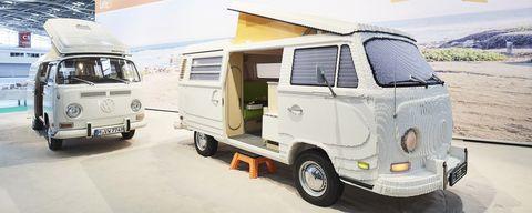 Land vehicle, Vehicle, Car, Van, Motor vehicle, Transport, RV, Commercial vehicle, Compact van, Classic car,