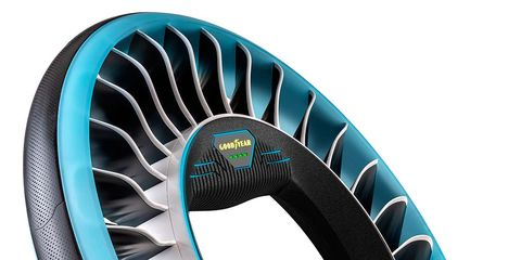 Blue, Turquoise, Product, Wheel, Technology, Turquoise, Architecture, Automotive wheel system, Electric blue, Spoke,