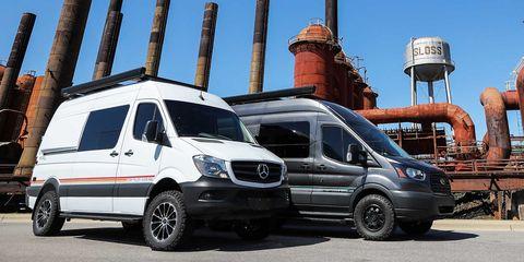Vehicle, Car, Motor vehicle, Van, Transport, Commercial vehicle, Light commercial vehicle, Mode of transport, Minibus, RV,